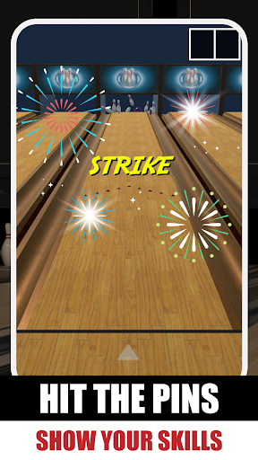 Bowling Strike: Free, Fun, Relaxing 1.623 screenshots 2