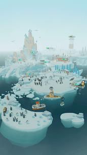 Penguin Isle 1.32.1 Apk + Mod 5