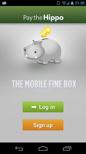 paythehippo - free version screenshot 1