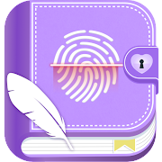My Diary - Daily Journal, Mood Journal with Lock