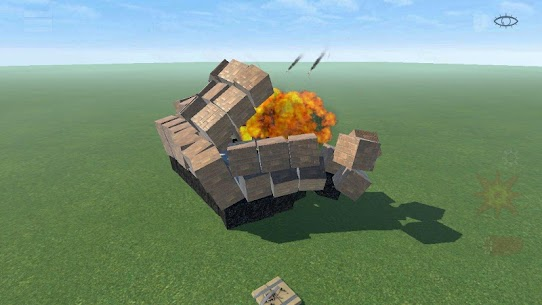 Block craft sandbox: destruction For Pc – Free Download For Windows And Mac 2