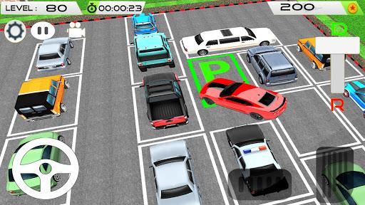 Advance Real 3D Dr Car Parking Game 2019ud83dude98 4.1 screenshots 2