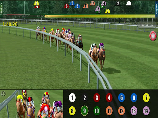 iHorse: The Horse Racing Arcade Game  screenshots 15