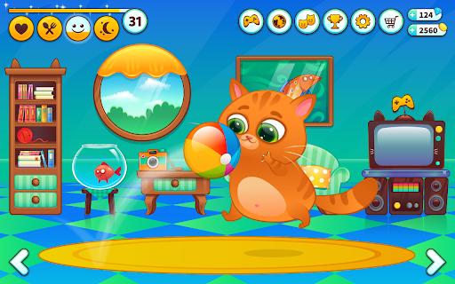 Bubbu u2013 My Virtual Pet  screenshots 11
