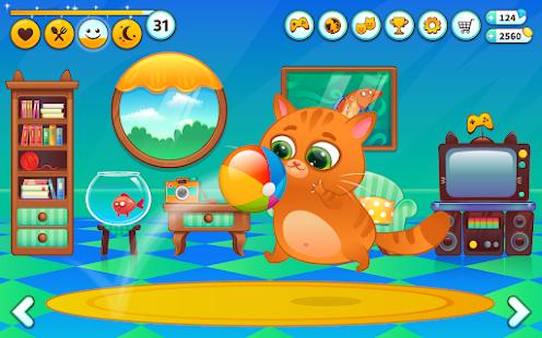 Bubbu u2013 My Virtual Pet 1.83 Screenshots 19