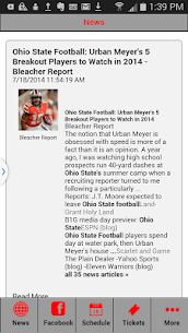 Football News  Ohio For Pc – Free Download On Windows 7, 8, 10 And Mac 2