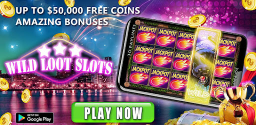 Free Offline Slot Games For Pc