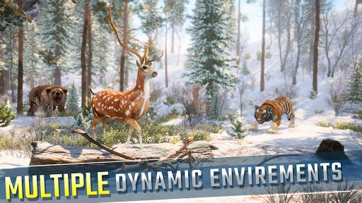 Wild Animal Hunting 2021: Best Shooting Games FPS  Screenshots 4