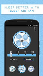 Sleep Aid Fan  For Pc – [windows 7/8/10 & Mac] – Free Download In 2020 2
