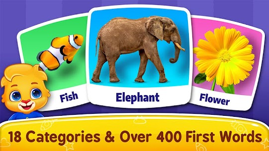Baby Games Piano Baby Phone First Words Apk Download 3
