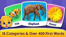 Baby Games - Piano, Baby Phone, First Wordsのおすすめ画像3