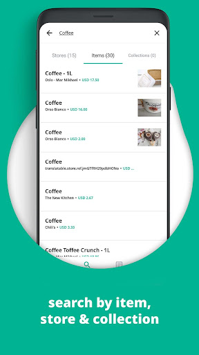 Toters:Food Delivery & More 3.4.19 Screenshots 4