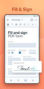 Xodo PDF Reader & Editor Mod Apk (Premium Features Unlocked) 2