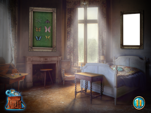The Secret on Sycamore Hill - Adventure Games  screenshots 4