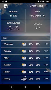 Tanzania Weather  Apps For Pc | How To Install (Windows 7, 8, 10 And Mac) 2