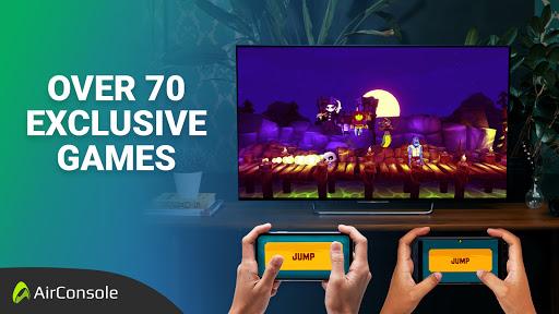 AirConsole - Game Hub for TV 1.7.5 Screenshots 4