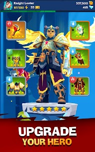 Mighty Quest For Epic Loot – Action RPG Mod Apk (High Damage) 9