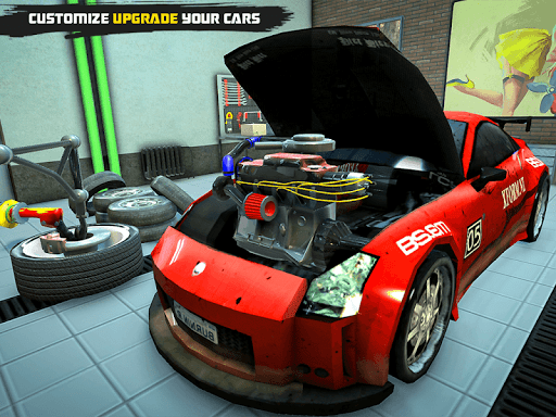 Derby Demolition Car Destruction Crash Racing 3D  Screenshots 8