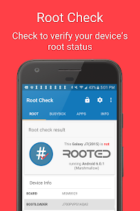 Root Check Apk Download NEW 2021 1