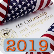 US Citizenship Test 2019 Free