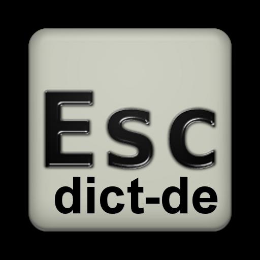 German dictionary (Deutsch)