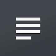 txtpad — Notepad for Android, Create txt files