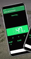 Metal Detector App
