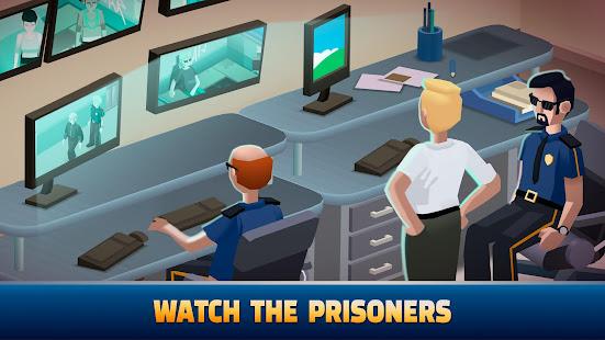 Idle Police Tycoon - Cops Game 1.2.2 Screenshots 4