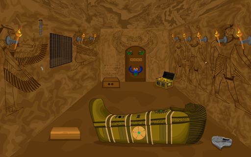 Escape Game Egyptian Rooms apkpoly screenshots 10