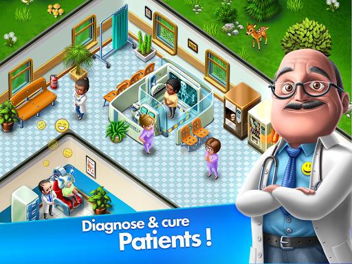 My Hospital: Build. Farm. Heal screenshots 12