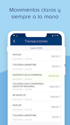 Mi Ticket Wallet 4.3.8 screenshots 3