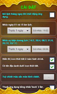 Lich Van Nien – Lịch VN 2021 5