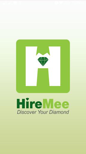 HireMee - Online Assessment Platform modiapk screenshots 1