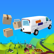 Drive N Crash: Ramp Car Jumping 3D - 2021