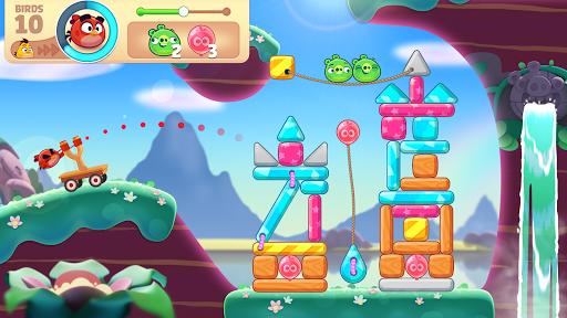 Angry Birds Journey screenshots 11