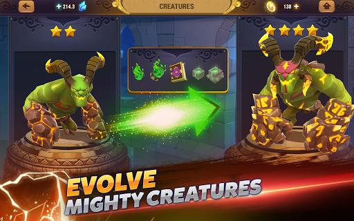 Might and Magic u2013 Battle RPG 2020  screenshots 19