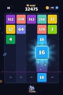 Happy Puzzle™ Shoot Block 2048 6