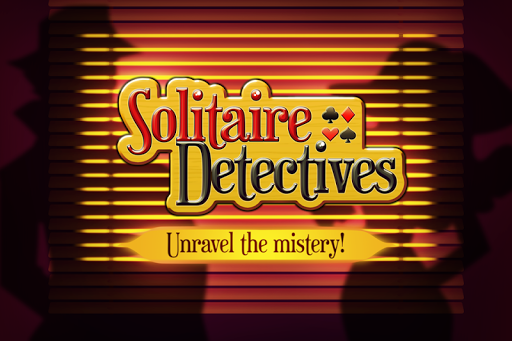 Solitaire Detectives - Crime Solving Card Game 1.3.1 screenshots 5