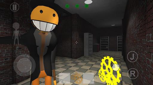 Brother Wake Up ( Horror Game) screenshots 4