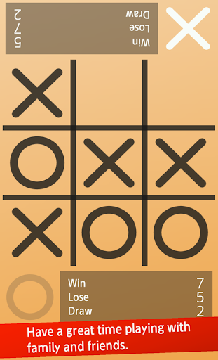 Tic-tac-toe 2.3.1 screenshots 3