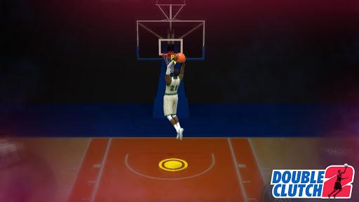 DoubleClutch 2 : Basketball Game APK MOD (Astuce) screenshots 5