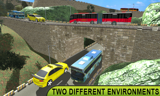 Metro Bus Games 2020: Bus Driving Games 2020  screenshots 4