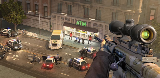 Sniper 3d Juego Online De Pistolas Gratis Overview Google Play Store Peru