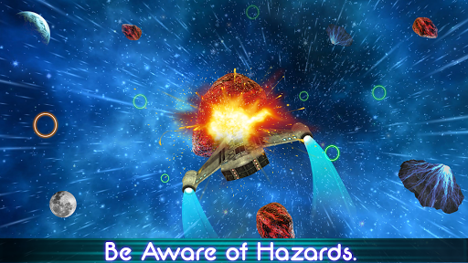 Space Racing Games 3D 2020 : Space screenshots 3