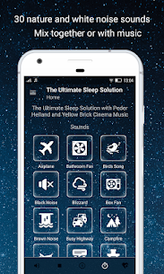 Ultimate Sleep App – For Pc – Free Download For Windows And Mac 2