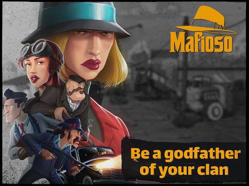 Mafioso : Godfather of Mafia City 2.5.0 screenshots 8