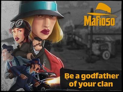 Mafioso : Godfather of Mafia City 8