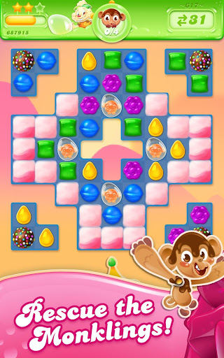 Candy Crush Jelly Saga 2.54.7 screenshots 12