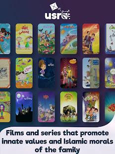 Image For UsraTV Watch Entertaining Educational Cartoons Versi 7.202.1 5