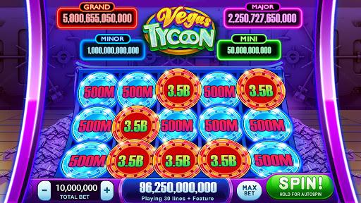 Double Win Casino Slots - Free Video Slots Games Apkfinish screenshots 1